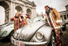 Love Bugs Parade ce dimanche