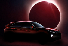Mitsubishi Eclipse Cross wordt sportieve SUV