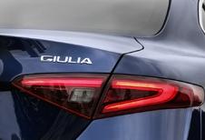 Er komt geen breakversie van de Alfa Romeo Giulia
