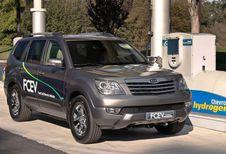 Kia : un modèle « hydrogène » en 2021 ?