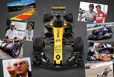 Alles over het nieuwe F1-seizoen 2017!