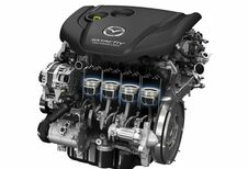Mazda roept 460.000 diesels terug
