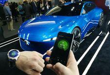 MWC 2017 : Peugeot Instinct, futur proche ?
