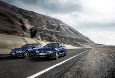 BMW Alpina B3 et B4 S Biturbo : le 6L 3.0 l à son paroxysme