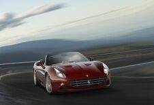 Ferrari : Reconsidérer le positionnement de la California