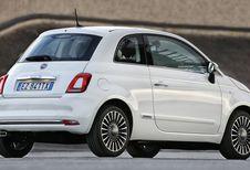 Fiat 500 : une version hybride au programme