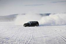 Thierry Neuville versus Hyundai i30 N