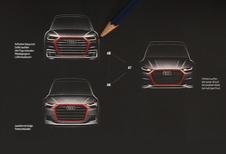 Audi-designer schetst nieuwe A6, A7 én A8