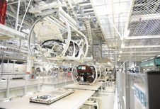 BMW : usine à l'arrêt à cause... de fêtards
