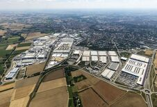 Audi A4 en A5: assemblage ligt stil in Ingolstadt