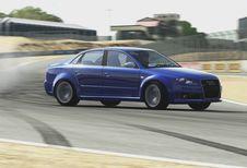 Pas de mode Drift pour les futures Audi Quattro