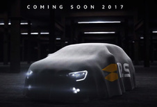 Renault Mégane RS - wat we al weten