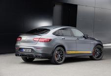 Mercedes-AMG GLC 63 4Matic+ ook als Edition 1