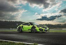 Fotospecial -  Porsche-tuner Techart viert 30ste verjaardag