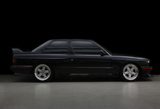 Fotospecial -  BMW-tuner AC Schnitzer viert 30ste verjaardag