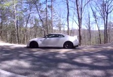 INSOLITE – Nissan GT-R : 3000 km et à la casse !