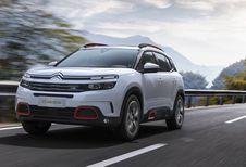 VIDÉO - Citroën C5 Aircross : amortisseurs à butées hydrauliques