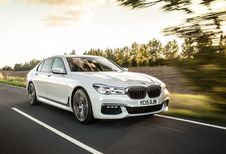V12 BMW : des performances « choquantes »