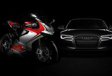 Wil Volkswagen Ducati alweer verkopen?