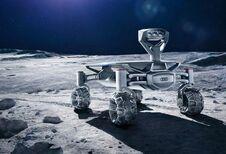 Audi Lunar Quattro : en vedette dans le prochain Alien !