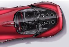 Zo vier je 70 jaar Ferrari