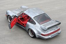 Deze Porsche 911 Carrera RSR heeft 10 km op de teller en een waanzinnig interieur