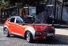 Hyundai Kona klaar voor compacte SUV-strijd