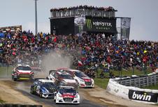 Spectaculaire World RX pleziert 25.000 toeschouwers in Mettet – met foto-album én video