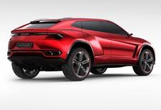 Lamborghini Urus : prix et puissance connus !