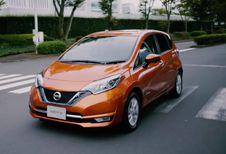 Nissan Note ePower : aussi chez nous ?