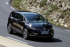 Renault Espace : un bloc essence signé Renault Sport