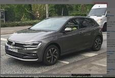 Volkswagen Polo : elle est quasiment prête !