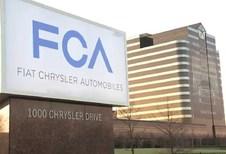 Dieselgate: FCA onder vuur in Europa en in de VS