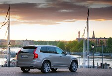 Volvo ontwikkelt geen nieuwe diesels meer