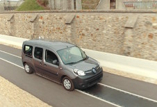 Renault test met rijdend herladen