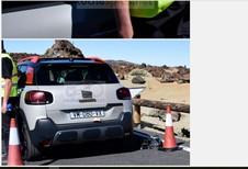 Citroën C3 Aircross: eerste foto's al uitgelekt