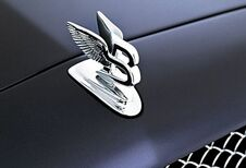 Bentley : retour en force de la Continental