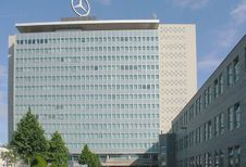Dieselgate : perquisitions chez Daimler