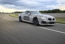 BMW 8 Reeks komt ook als M8