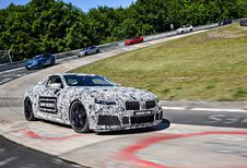 BMW M8: hij is er (bijna)…