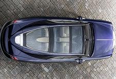 Rolls-Royce Sweptail: 1 en niet 1 meer