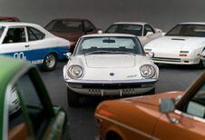 50 ans de moteur rotatif chez Mazda