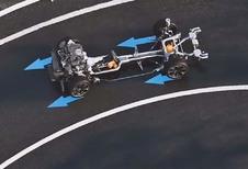 BMW M5 : Comment fonctionne sa transmission intégrale ?