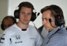 Capito verlaat McLaren, keert terug naar VW Motorsport