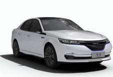 NEVS 9-3 et 9-3X : le retour électrique de Saab.