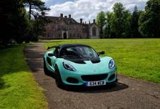 Lotus Elise Cup 250 : Retour à l'ultraléger