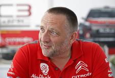 AutoWereld naar WRC Sardinië: babbel met Citroën-teamchef Yves Matton
