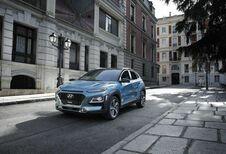 Hyundai Kona : Conquérant