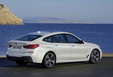 Vergeet de 5 Gran Turismo, hier is de BMW 6 Gran Turismo