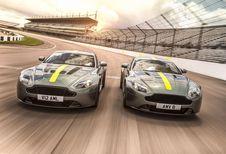 Aston Martin Vantage AMR : 300 exemplaires